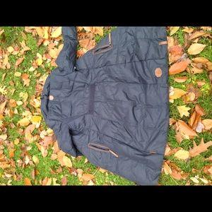Naketano Entertain My Pain Super Warm Winter Coat